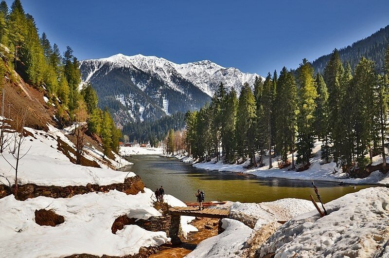 Neelum Valley- Pakistan Travel