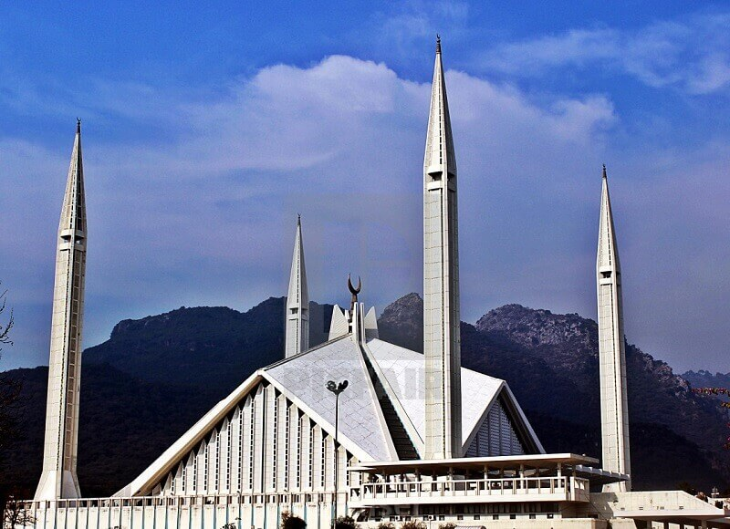 Islamabad- Pakistan Travel