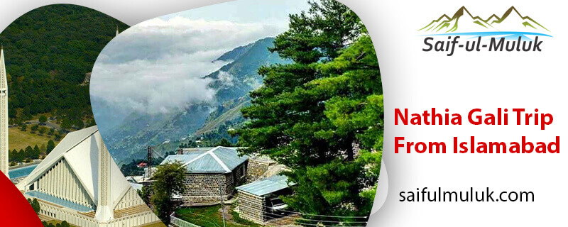 Weekend Trips from Islamabad 1
