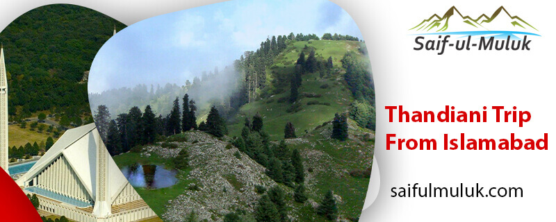 Weekend Trips from Islamabad 3