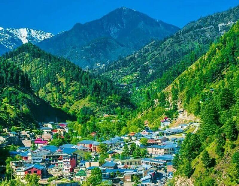 Is it safe to travel to Pakistan in 2020? 1